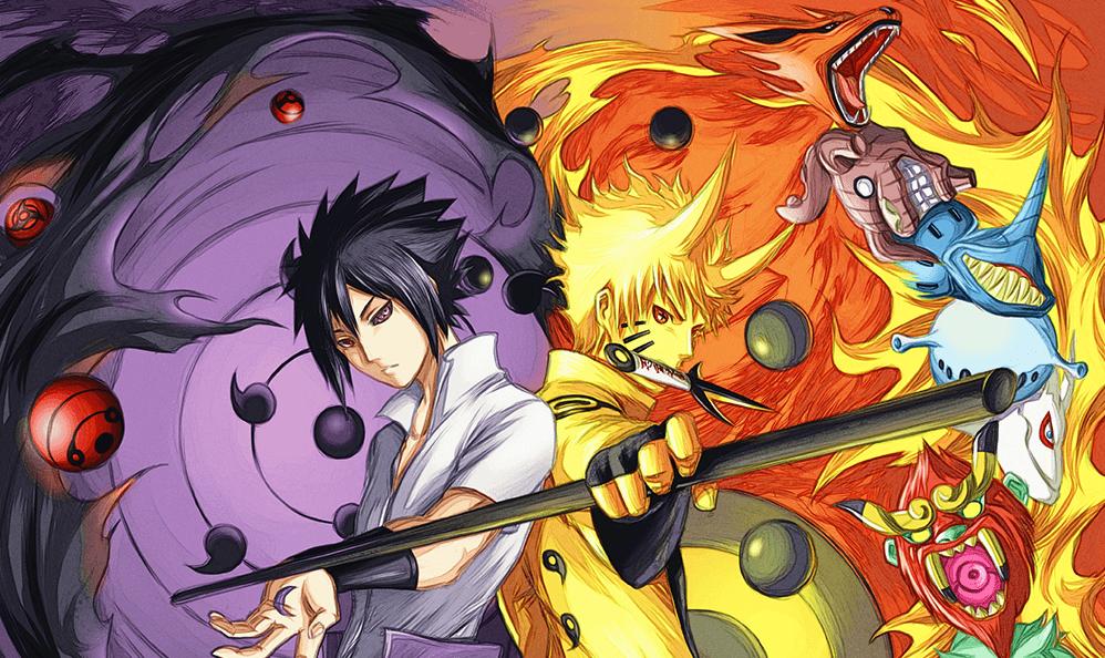 Naruto Filler Folgen