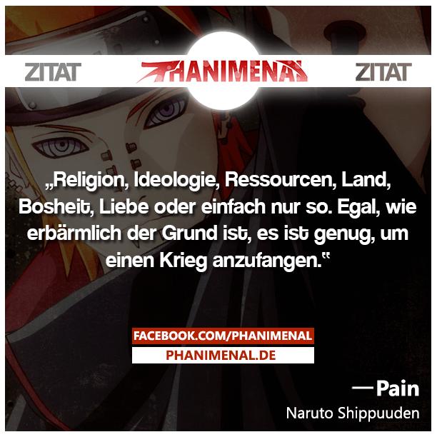 Pain Deutsch