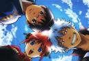 15 Gintama Episoden-Titel, die es auf den Punkt bringen