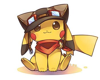 cute_pikachu
