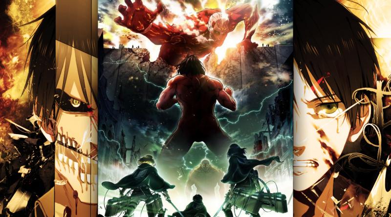 Neues Video zur zweiten Staffel von Attack on Titan veröffentlicht!