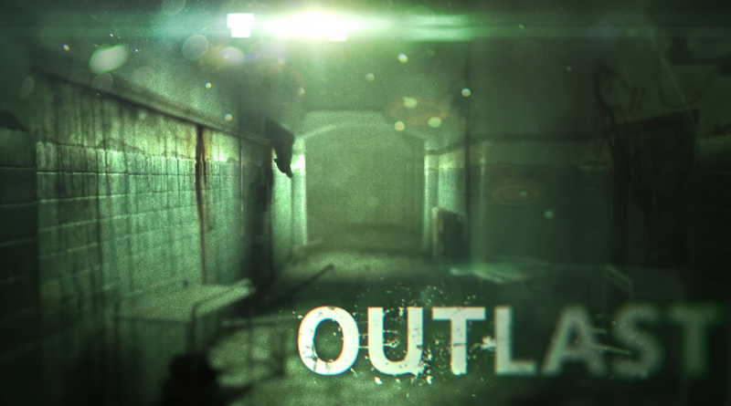 Outlast + DLC Review