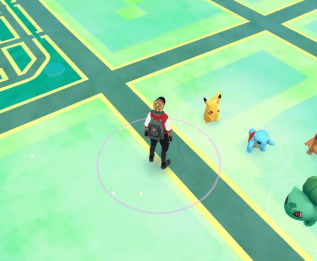 pikachu-starter-pokemon-go