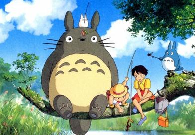 2022 Eröffnung – Neue Bilder vom Studio Ghibli-Vergnügungspark veröffentlicht