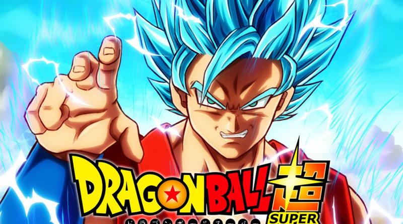 Dragonball Super: Neue Verwandlungs-Stufe von Son Goku enthüllt! (Mit Bild)