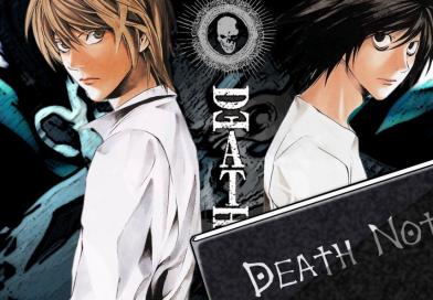 Ein Lehrer aus Fukushima (Japan) drohte seinen Schülern mit einem Death Note!