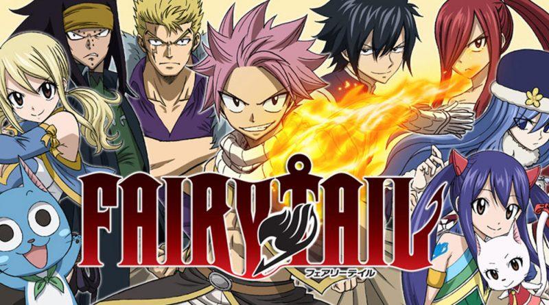 Offiziell bestätigt! Der Fairy Tail Anime geht weiter!
