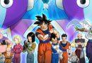 Dragonball Super: Aussehen und Details aller 12 Gottheiten bekannt gegeben!