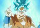 Son-Goku-Sprecherin stellt Weltrekorde auf!