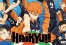Es wurde angekündigt, dass Haikyuu!! zwei Filme diesen Herbst bekommt!