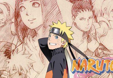 Erste Bilder von Naruto x Adidas Sneaker veröffentlicht