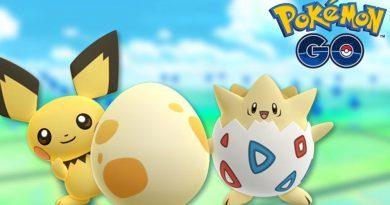 Pokémon GO: Keine Johto-Starter Pokémon in 5km-Eiern mehr!
