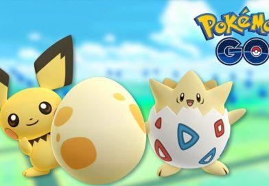 Studie beweist: Pokémon GO machte die Spieler zu besseren Menschen!