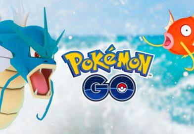 Es wurde ein neues Event für Pokémon GO angekündigt!