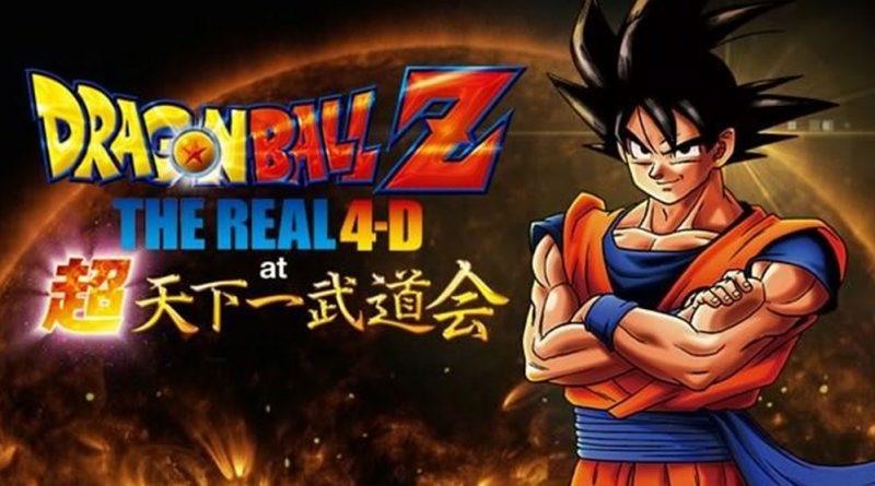 Großes Anime-Event mit Dragonball, One Piece u.v.m. in Japan angekündigt!