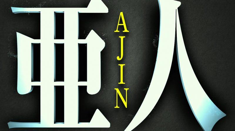 Neuer Teaser zum Live-Action Movie von Ajin veröffentlicht!
