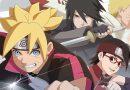 Sendeplatz vom Boruto-Anime wird in Japan verschoben
