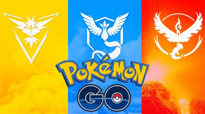 """Pokémon GO: """"Dieser Sommer wird LEGENDÄR werden!"""""""