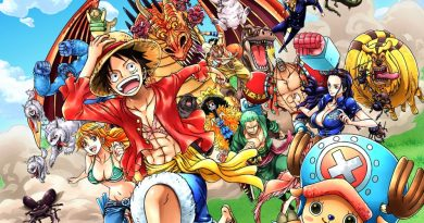One Piece erhält eine Hollywood Live-Action-Serie!