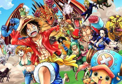 Eiichiro Oda dementiert Gerüchte um das One Piece