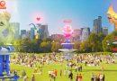 Pokémon GO: Raids verfügbar und Mindestlevel gesenkt!
