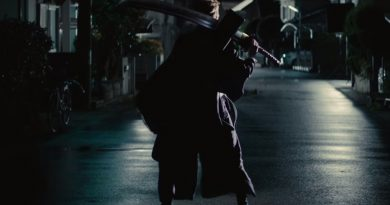 Neuer Teaser zum kommenden Live-Action Film von Bleach veröffentlicht!