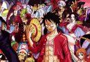 Top 10 der ungelösten Geheimnisse in One Piece!