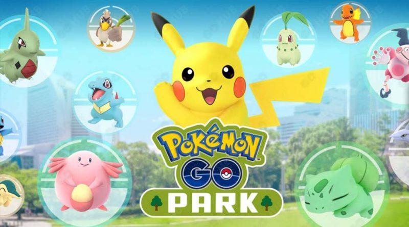 Pokémon GO: Mehr als 2 Millionen Spieler besuchten das Event in Yokohama!