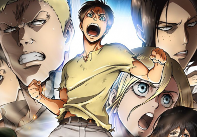 Attack on Titan-Manga erreicht finalen Arc!