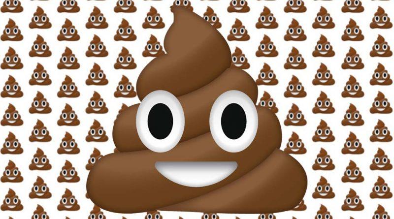 Kurioses aus Japan #1 – Der Kackhaufen-Emoji in Japan!