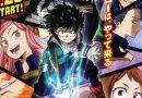 Neue Visual zur dritten Staffel von Boku no Hero Academia veröffentlicht!