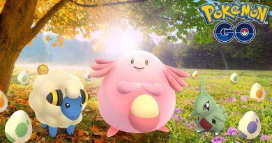 """Pokémon GO: Neues Event """"Eggstravaganza 2018"""" startet heute!"""