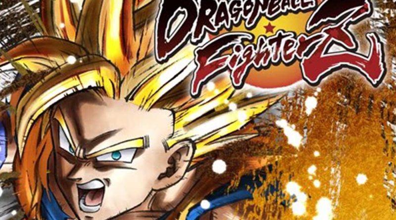 Cover von Dragonball FighterZ veröffentlicht! Ginyu und Nappa betreten das Spiel!