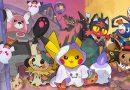Pokémon GO: 3. Generation offiziell bestätigt und Halloween-Event bekannt gegeben!