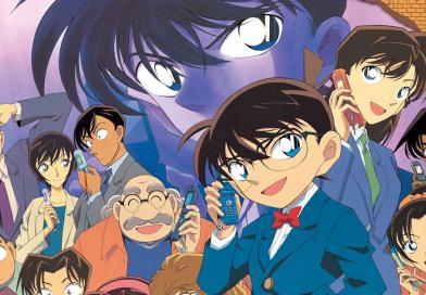 Detektiv Conan-Manga wieder pausiert