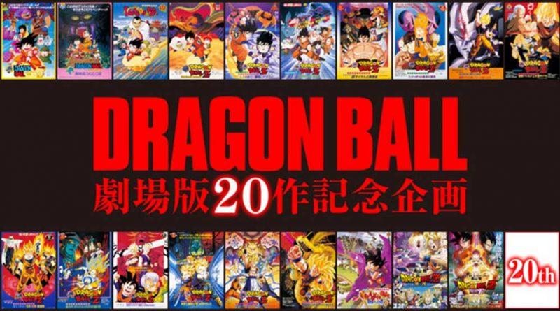 Neuer Dragonball Film offiziell angekündigt, der den Ursprung der Saiyajins behandeln wird!