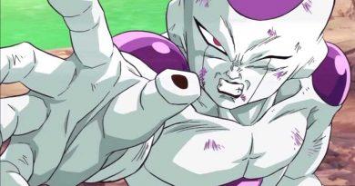 Dragonball Super Folge 121: Freezer in den Händen des 3. Universums?!