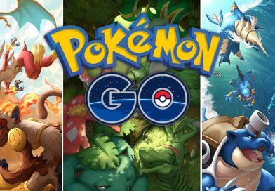 Niantic CEO teasert den neuen Pokémon GO Modus an