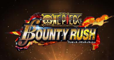 """Erster Trailer zu """"One Piece: Bounty Rush"""" veröffentlicht!"""