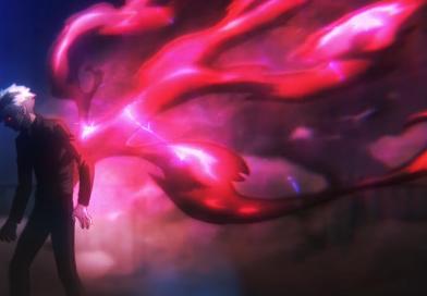 """Trailer zur neuen Tokyo Ghoul Staffel """"Tokyo Ghoul:re"""" veröffentlicht!"""