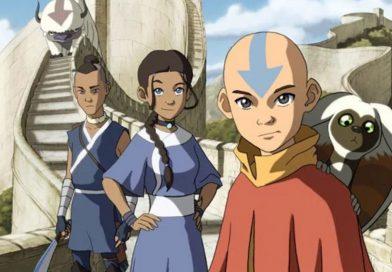 Liveaction-Film zu Avatar kommt dieses Jahr auf Netflix