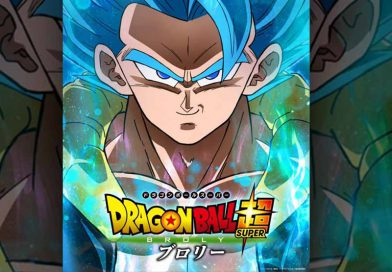 """Tommy Morgenstern als Son Goku – """"Dragonball Super: Broly"""" mit deutscher Synchro erneut im Kino"""