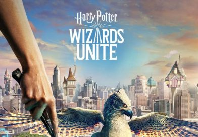 "Harry Potter: Wizards Unite – Das ""Pokémon GO"" für die Harry Potter Fans"
