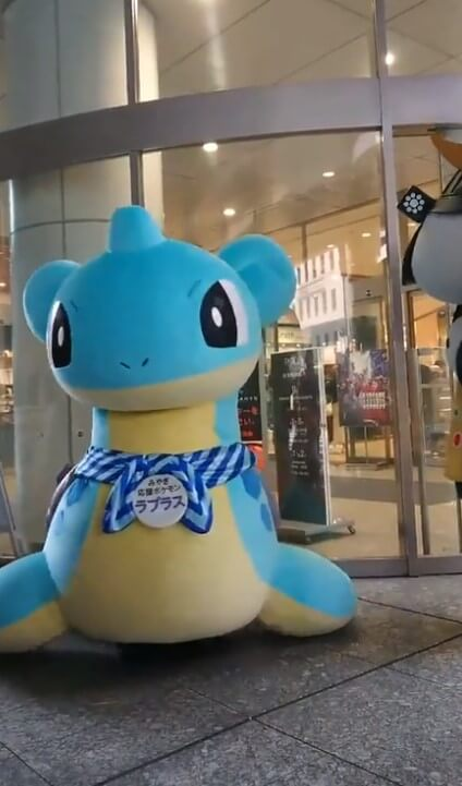 Der neue Tourismusbotschafter Japans