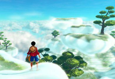 Neue Screenshots zum ersten One Piece Open World Game veröffentlicht