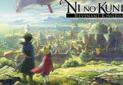 Ni No Kuni – Level 5 bestätigt einen Anime Film zum Spiel!