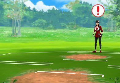 Trainer Kämpfe für Pokémon GO offiziell angekündigt!