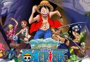 Promo-Video zu One Piece: Episode of Skypiea veröffentlicht!