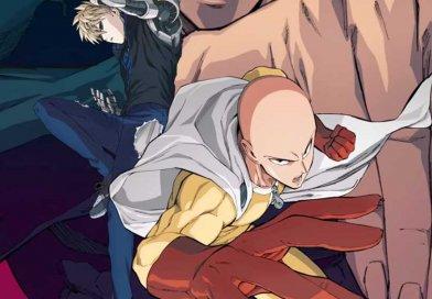 Episodenanzahl zur zweiten Staffel von One Punch Man enthüllt