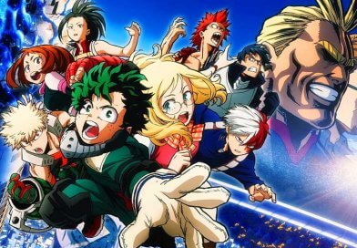 Special-Episode zu Boku no Hero Academia angekündigt!